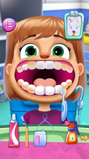 Dentist Care Adventure - Tooth Doctor Simulator 3.5.0 screenshots 15