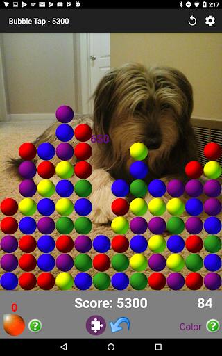 Bubble Tap 3.1.5 screenshots 9