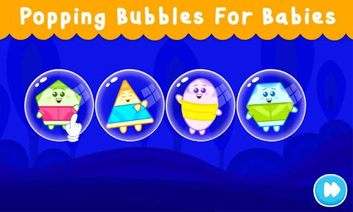 Toddler Games for 2 and 3 Year Olds 3.7.9 Screenshots 4