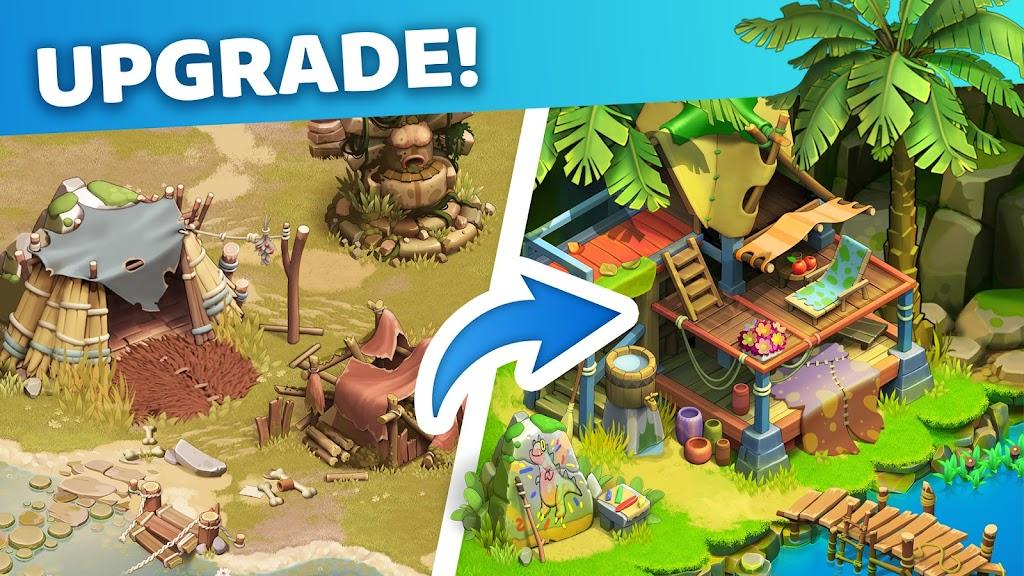 Family Island™ - Farm game adventure  poster 5