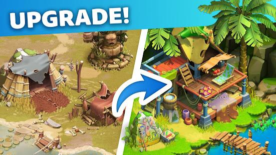 Family Island™ - Farm game adventure Mod Apk