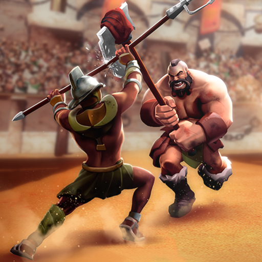 Gladiator Heroes - Fighting and Strategy games