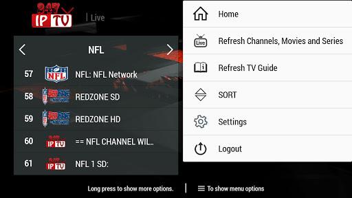 Foto do 247 IP TV For Smart TV