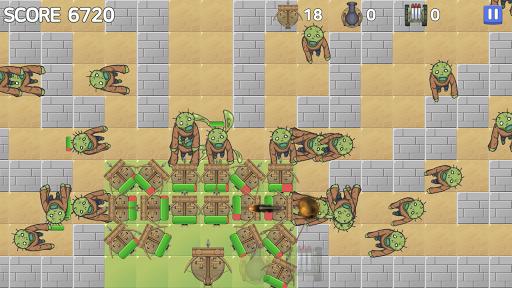DaeGGae Defense  screenshots 23