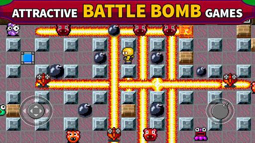 Bombsquad: Bomber Battle 1.0.9 screenshots 4