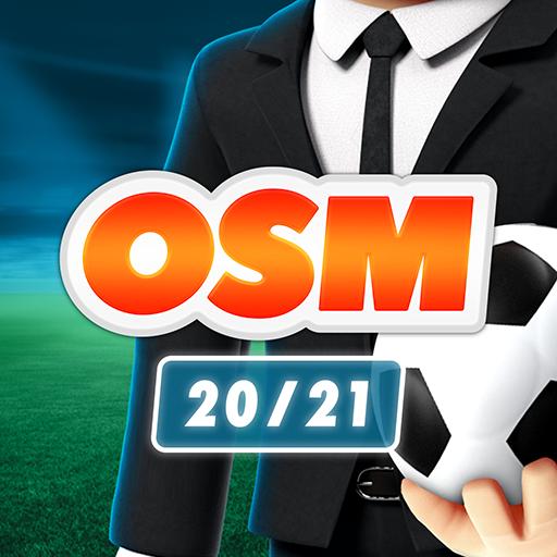 Online Soccer Manager (OSM) - 20/21