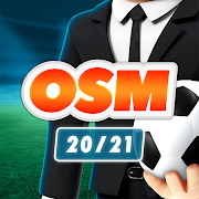 OSM 20/21 - Fussball Manager Spiele