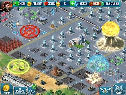 World at Arms 4.2.4d APK Hack (Unlimited Money, MOD) 6