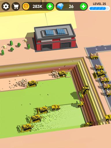Dig Tycoon - Idle Game  screenshots 12