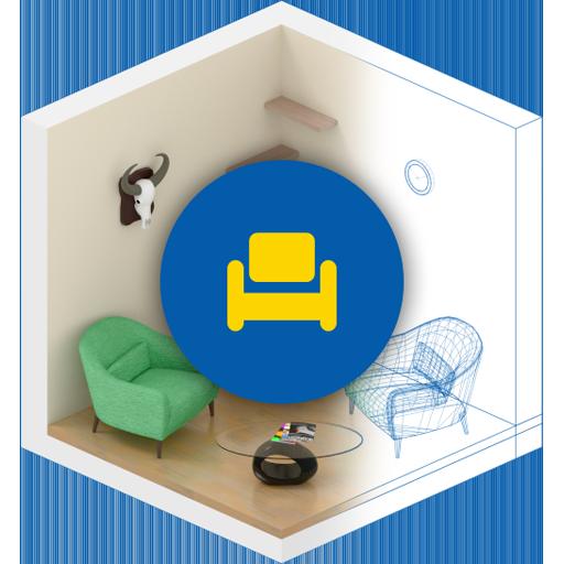 Baixar Swedish Home Design 3D para Android