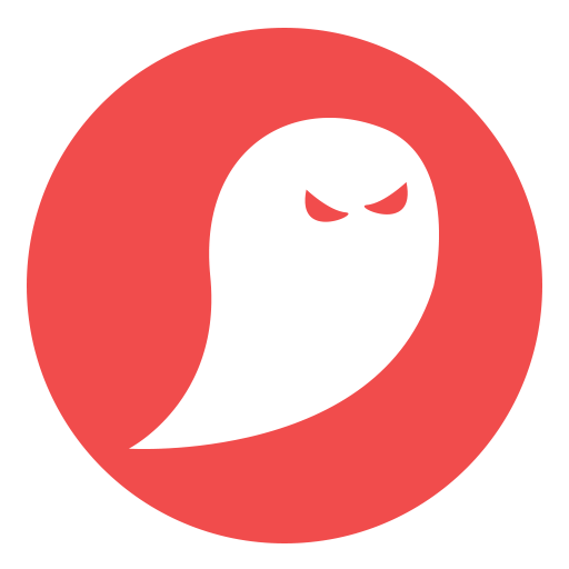 Ghostracer icon