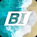 タイドグラフBI / 3,000ヶ所の釣り場に対応した潮見表アプリ