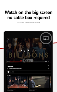 YouTube TV – Watch & Record Live TV 8