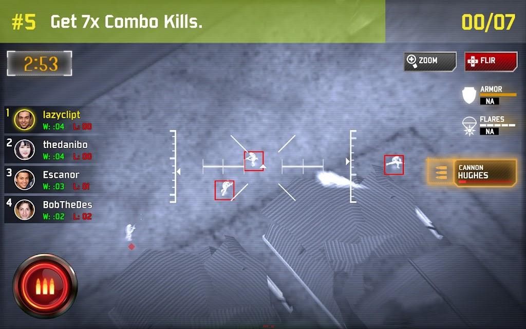 Drone : Shadow Strike 3  poster 23