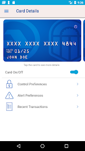 ANB Card Control App Download For Pc (Windows/mac Os) 1