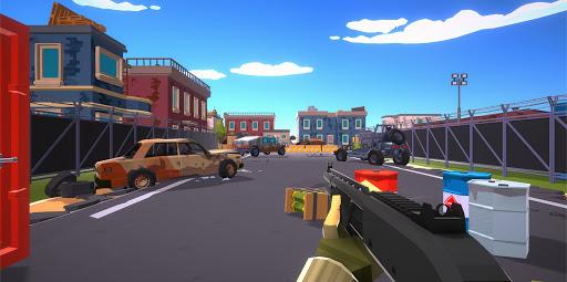 Combat Strike CS: FPS GO Online 1.2.3 screenshots 7