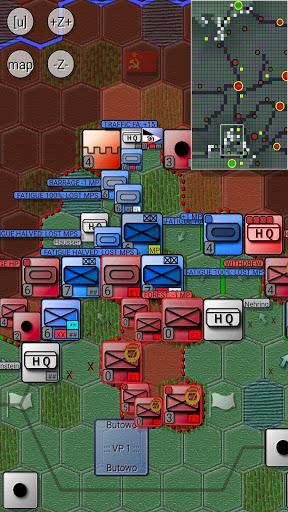 Kursk Biggest Tank Battle (turn-limit) 6.0.2.0 screenshots 8
