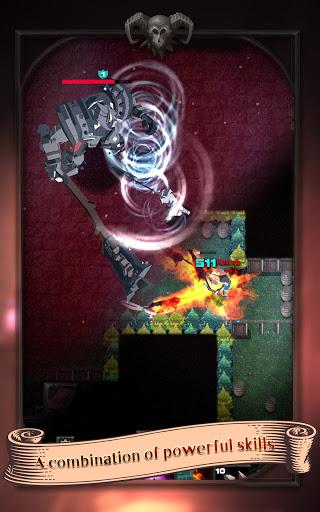Darkest Rogue : Episode2 modavailable screenshots 15