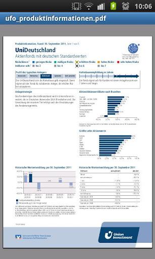 FondsOnline  screenshots 5