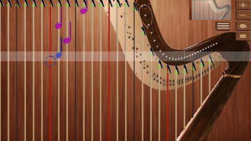 Harp Real 1.2 Screenshots 1