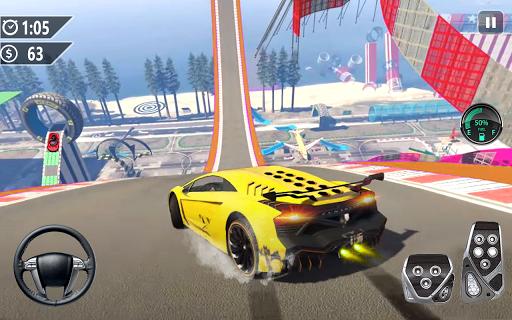 Car Stunt 3D 1.0 screenshots 1