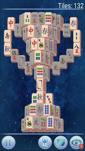 Mahjong Online: Free Multiplayer Battle  screenshots 5