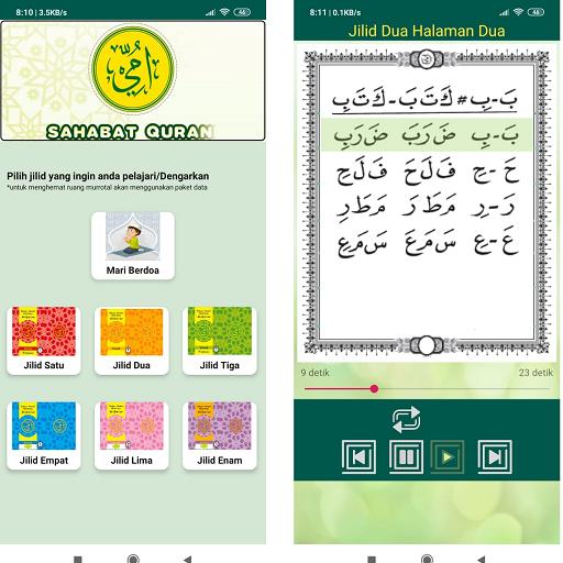 Santri Ummi  screenshots 1