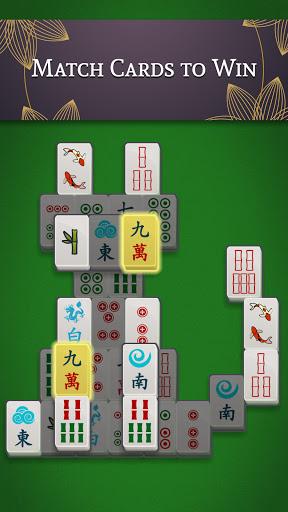 Mahjong Solitaire 1.3.3.676 Screenshots 2