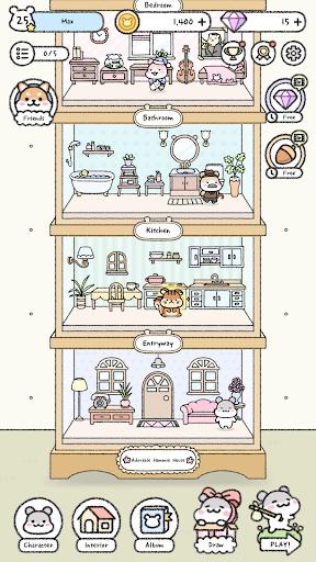 Hamster Town 1.1.190 screenshots 21