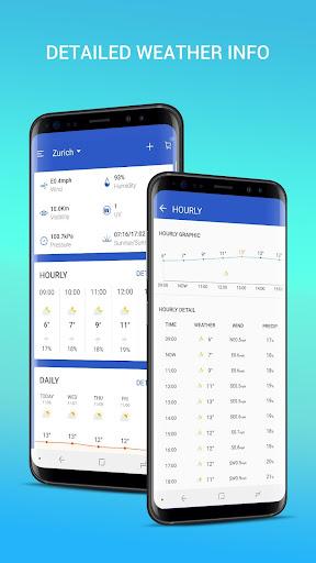 Apex Weather 16.6.0.6302_50158 Screenshots 2