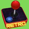 Retro Nostalgia Games game apk icon