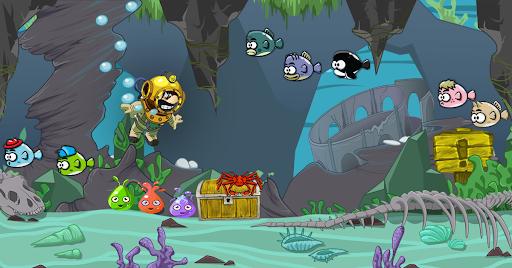 Super JO's World Adventure classic platformer game  screenshots 2
