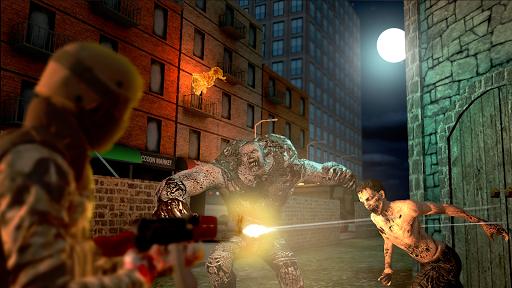Zombie Top - Online Shooter  screenshots 1