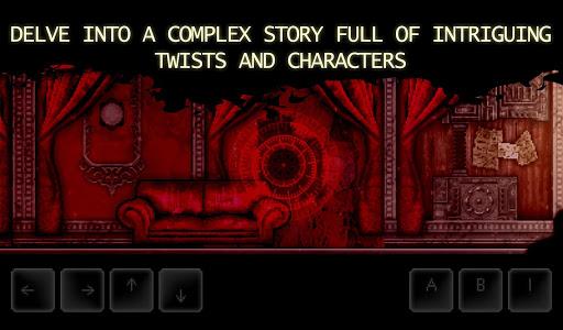 DISTRAINT 2  screenshots 16