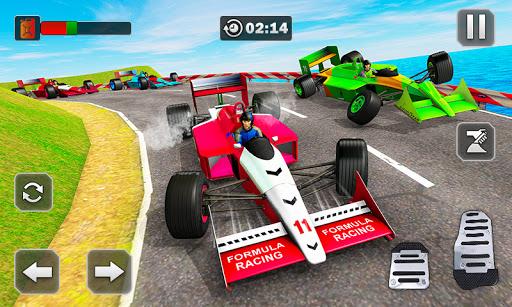 Formula Car Racing Championship 2021: Top Speed 1.0.2 screenshots 4