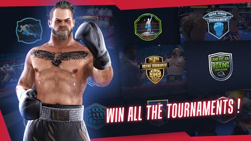 Real Boxing 2 modavailable screenshots 6