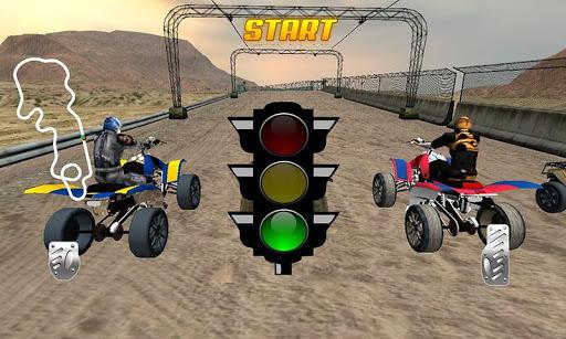 ATV Quad Bike Racing Game 1.4 screenshots 2