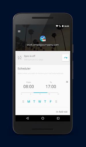 quiet for gmail screenshot 1