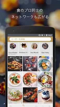 Foodion 料理人・シェフとつながる食のSNSのおすすめ画像4
