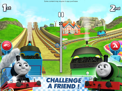 Thomas & Friends: Go Go Thomas 2.3 Screenshots 11