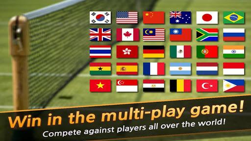 Ace of Tennis  screenshots 11