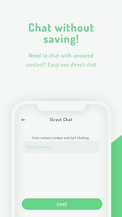 Whats Web – Clonapp for WhatsApp Story Saver 1