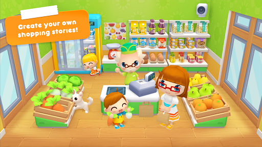 Daily Shopping Stories  Screenshots 1