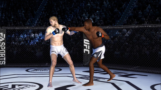 EA SPORTS UFCu00ae 1.9.3786573 Screenshots 6