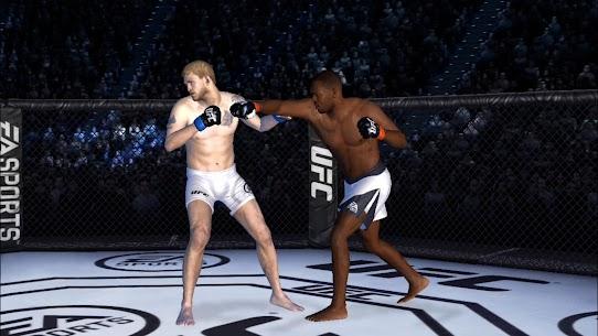 EA SPORTS UFC® 6