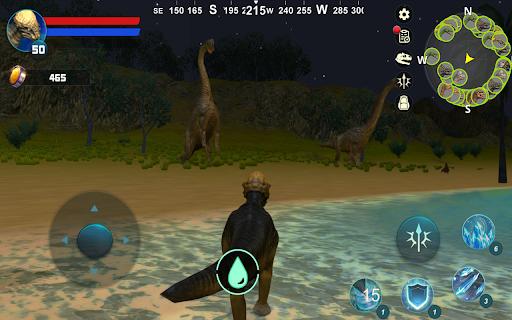 Pachycephalosaurus Simulator  screenshots 20
