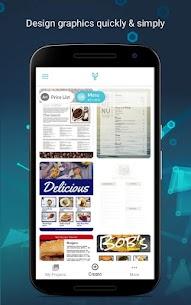 Free Price List  Menu Maker for Cafés and Restaurants 3