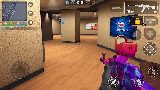 Modern Ops – Online FPS 2