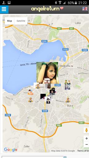 Flirting & Dating App  Screenshots 2