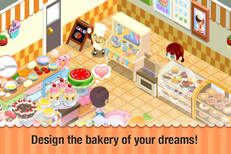 bakery story: cats cafe hack